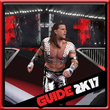 Guide For WWE2K 17