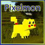 Pixelmon Adventures Craft