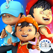BoBoiBoy Adudu Attacks!