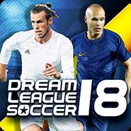 Dream League Soccer 2018 5.054
