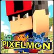 Multicraft GO: Pixelmon Pockecraft World MCPE 3D
